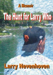 the hunt for larry who 33
