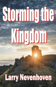 Storming the Kingdom Cover