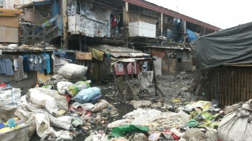 Don Bosco Slum in Manila markpedder.wordpress.co