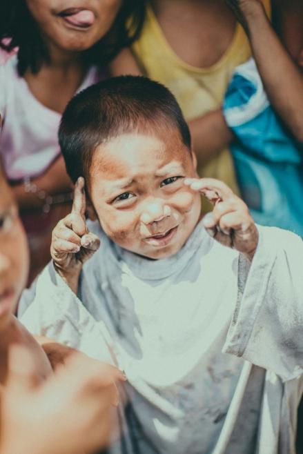 BASECO Slum, Manila https://markpedder.wordpress.com