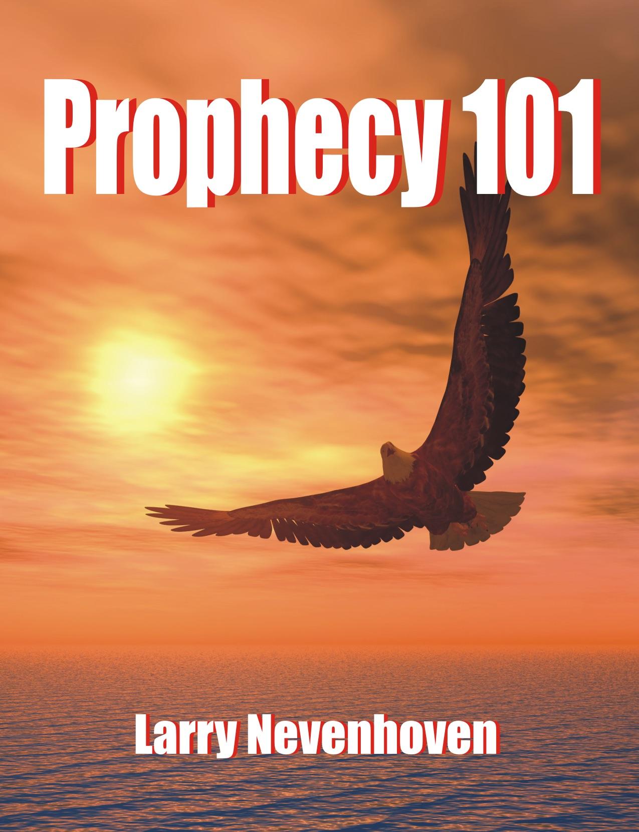 Prophecy 101 cc copy