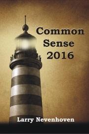 Common Sense cover